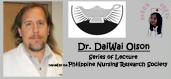 Dr Daiwai Olson