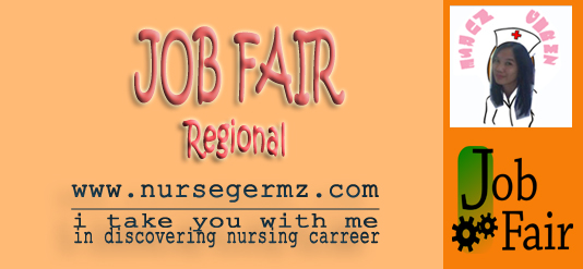 job fair Region 9