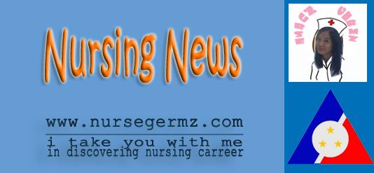 "Nursing Graduates: ""Explore Other Healthcare Careers,"" Baldoz"