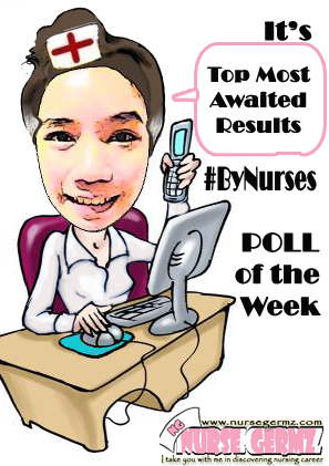Top Most Awaited Results By Nurses