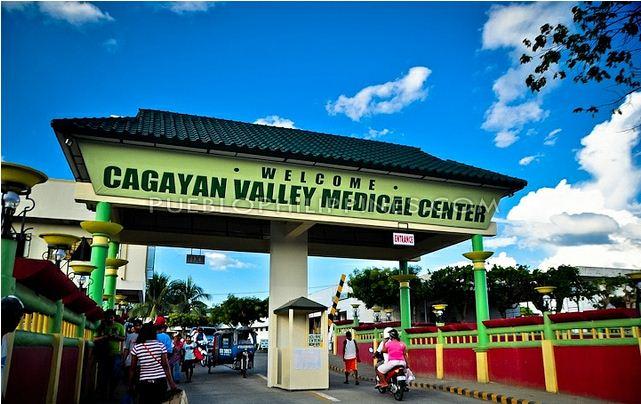 Nursing Jobs: Cagayan Valley Medical Center