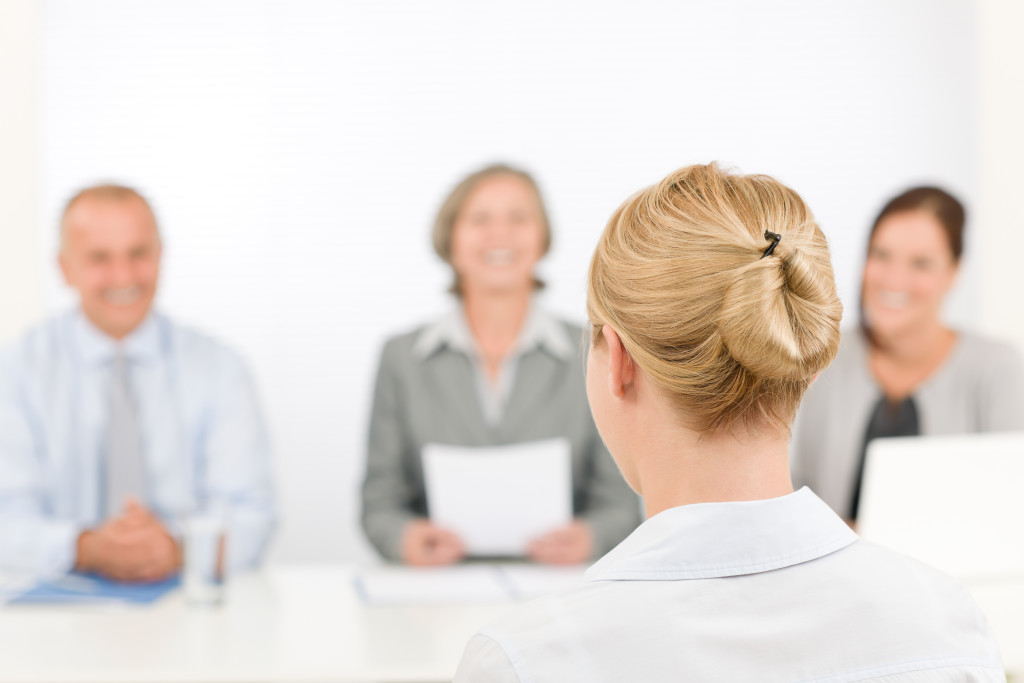 The Top 3 Questions To Prepare For Your Nurse Job Interview