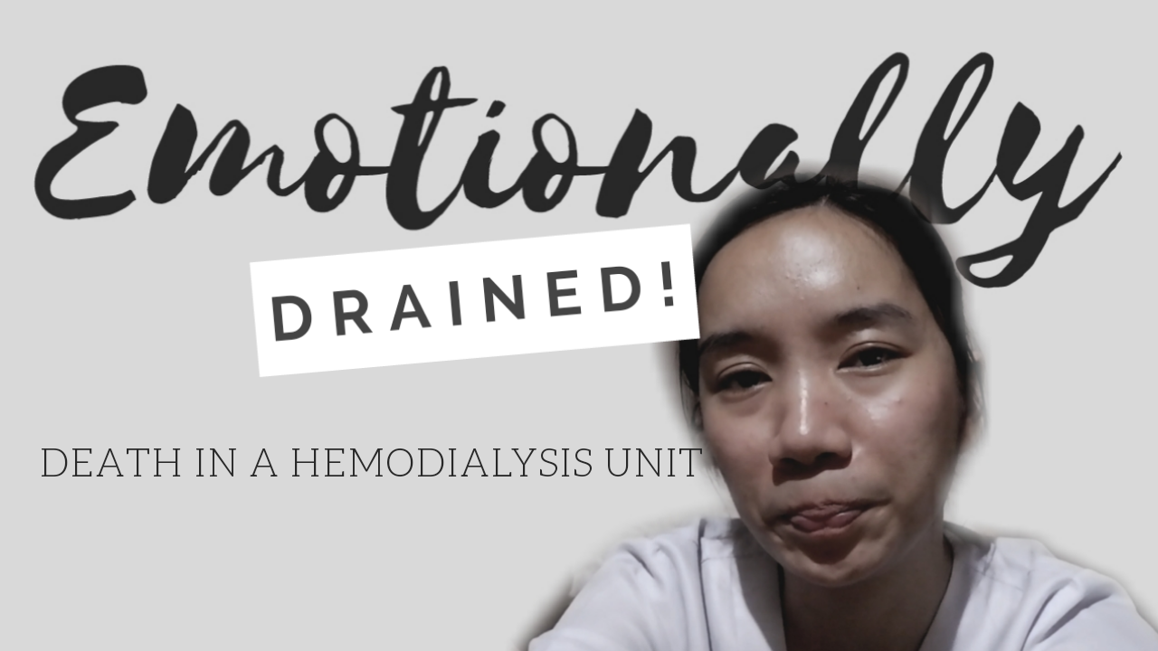 Dealing with Death in a Hemodialysis Unit