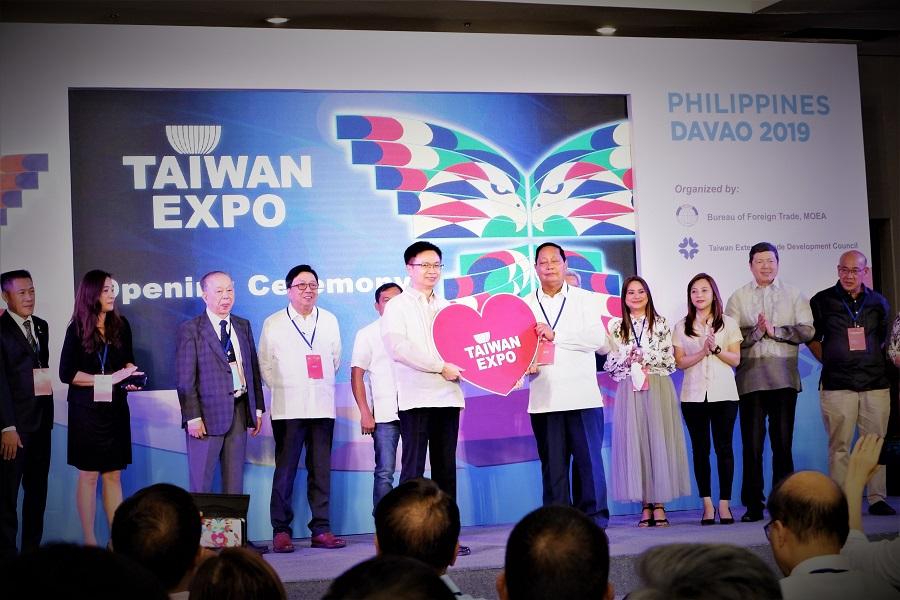 2019 Taiwan Healthcare Seminar