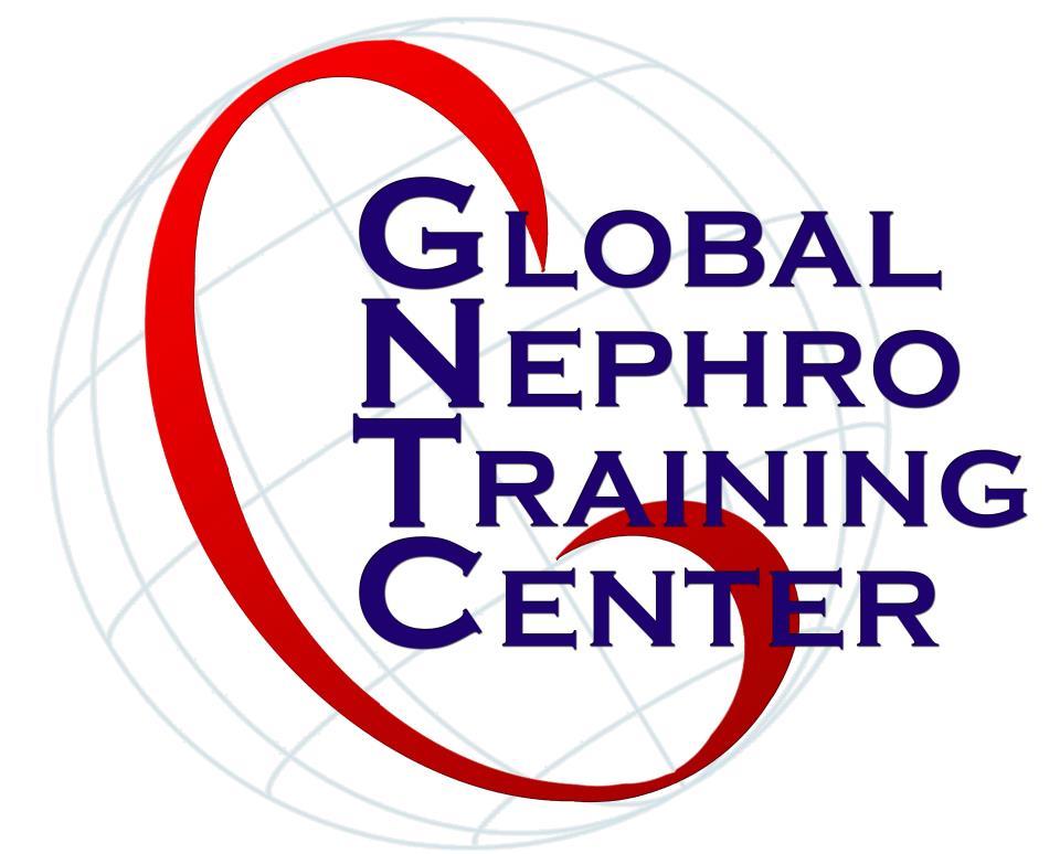 Hemodialysis training at the nephro group of dialysis centers