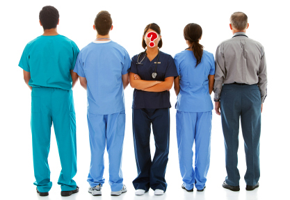 If Presidential Candidates were Nurses, Which Role would They Play?