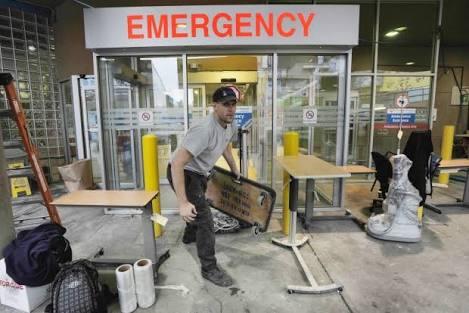 Overdue Nurse Salary Increase: What Happens if Nurses Go On Strike?